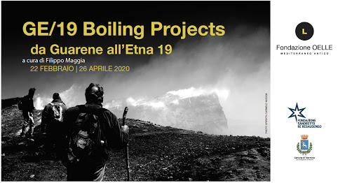 Da Guarene all'Etna 2019 – Boiling Projects